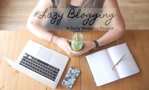 Lazy Bloggin -- Almost Chic